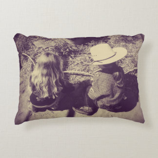 Come See What I Found Decorative Pillow