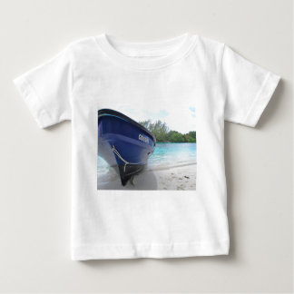 Come Take A Ride Baby T-Shirt