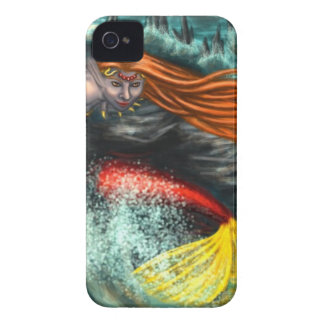 Come To Me iPhone 4 Cover