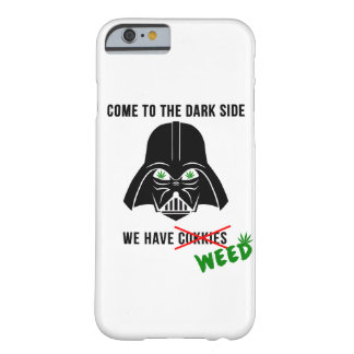 Come to the barely there iPhone 6 case