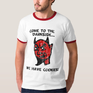 Come to the Darkside (Vintage) T-Shirt