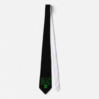 Come to the Dork Side..We've Got Pi Tie