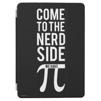 Come To The Nerd Side iPad Air Cover