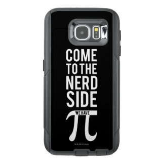 Come To The Nerd Side OtterBox Samsung Galaxy S6 Case