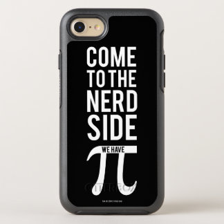 Come To The Nerd Side OtterBox Symmetry iPhone 7 Case