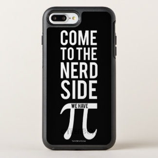 Come To The Nerd Side OtterBox Symmetry iPhone 8 Plus/7 Plus Case