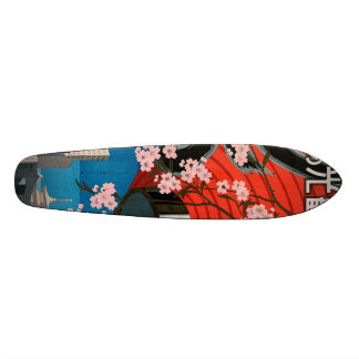 Come to Tokyo Skateboards