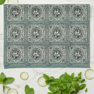 Come Together Kitchen Towel