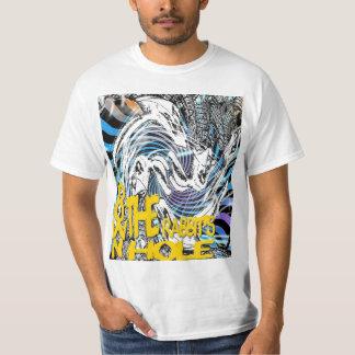 Comeback /!/ Music: Down the Rabbit Hole T-Shirt