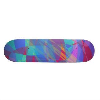 Comedian Skate Deck