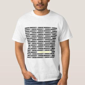 Comedic University T-Shirt