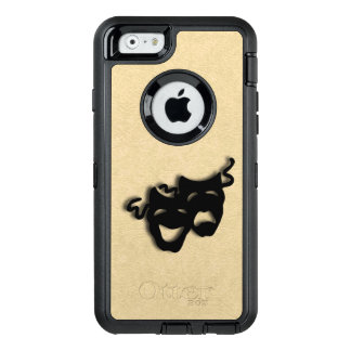 Comedy and Tragedy Masks Theater OtterBox iPhone 6/6s Case