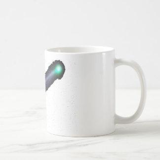 comet coffee mug