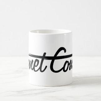 Comet Comics mug