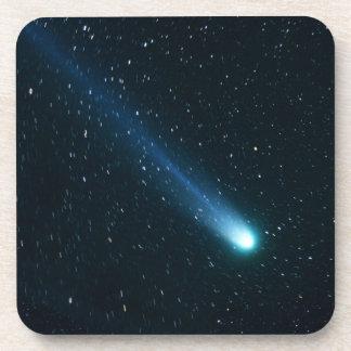 Comet in Night Sky Coaster