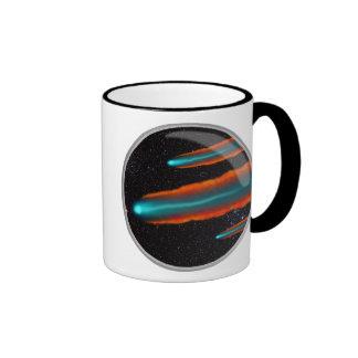 Comet Lens mug