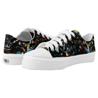 Comet Low-Top Sneakers