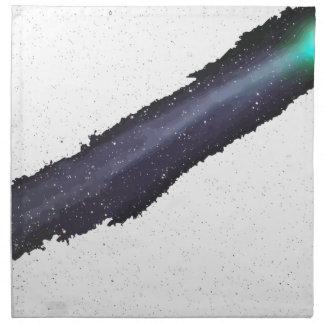 comet napkin