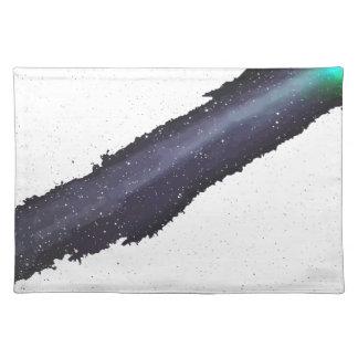 comet placemat