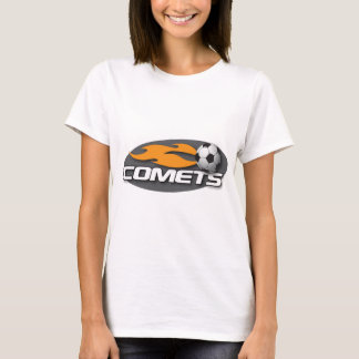 Comets Fitted Tee