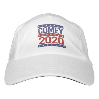 COMEY 2020 - -  HAT
