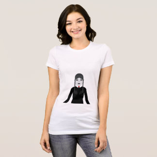 Comfort-able one t-shirt Dead Lotus Goth