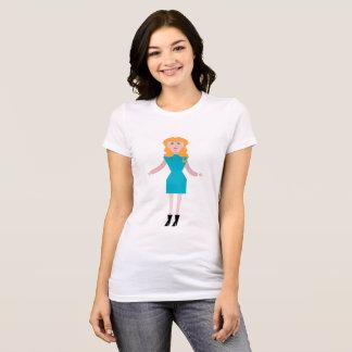 Comfort-able one T-shirt fair