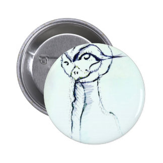 Comfort and Joy by Luminosity 2 Inch Round Button