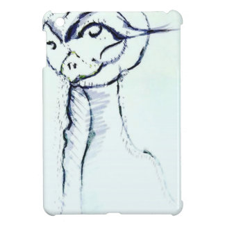 Comfort and Joy by Luminosity Cover For The iPad Mini