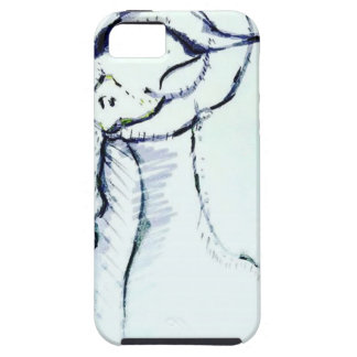 Comfort and Joy by Luminosity iPhone 5 Cover
