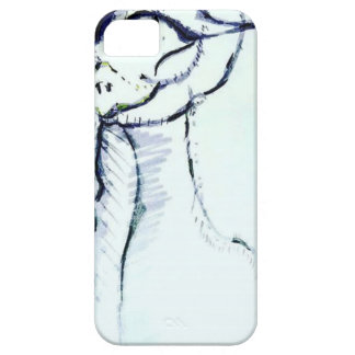 Comfort and Joy by Luminosity iPhone 5 Covers