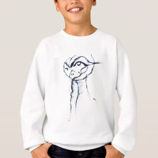 Comfort and Joy by Luminosity Sweatshirt