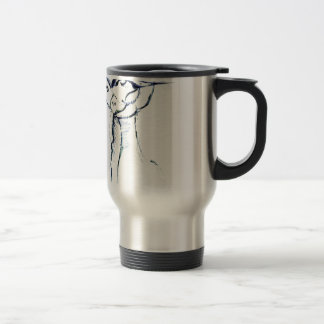 Comfort and Joy by Luminosity Travel Mug