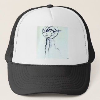 Comfort and Joy by Luminosity Trucker Hat