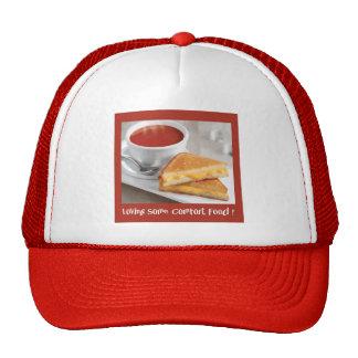 Comfort Food Cap Trucker Hat