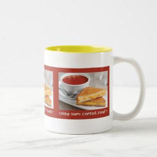 Comfort Food Mug