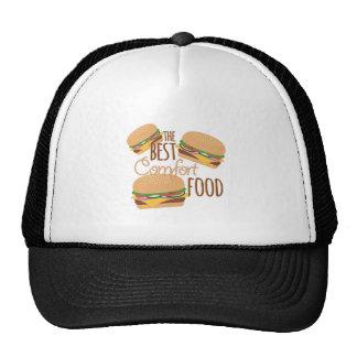 Comfort Food Trucker Hat