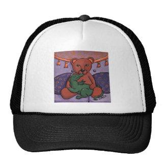 Comfort Mesh Hat