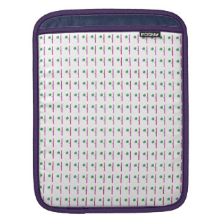 Comfort iPad Sleeve
