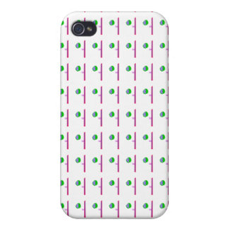 Comfort iPhone 4/4S Covers
