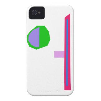 Comfort iPhone 4 Case-Mate Cases