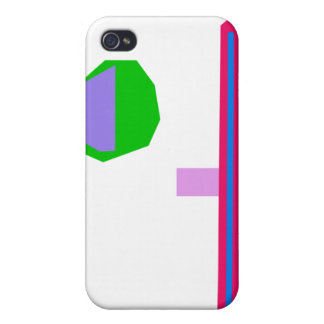 Comfort iPhone 4 Cover