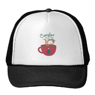 Comfort & Joy Trucker Hat