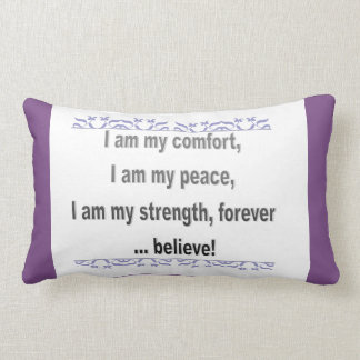 Comfort Lumbar Pillow