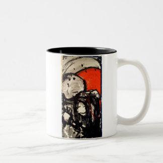 comfort mug