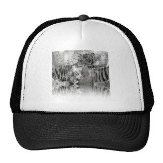 Comfort of love_ trucker hat