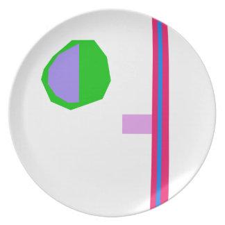 Comfort Plate