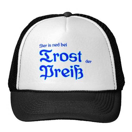 Comfort Preiß Hat