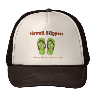 Comfort Step Slippers Hats