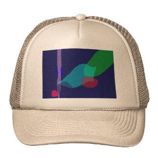 Comfort Trucker Hat